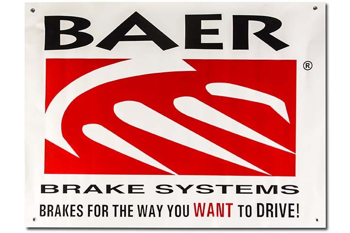 Baer Banner