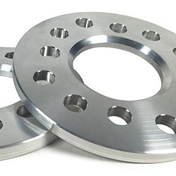 "5 Lug wheel Spacer 5x4.25"", 5x4.5"", 5x4.75"""