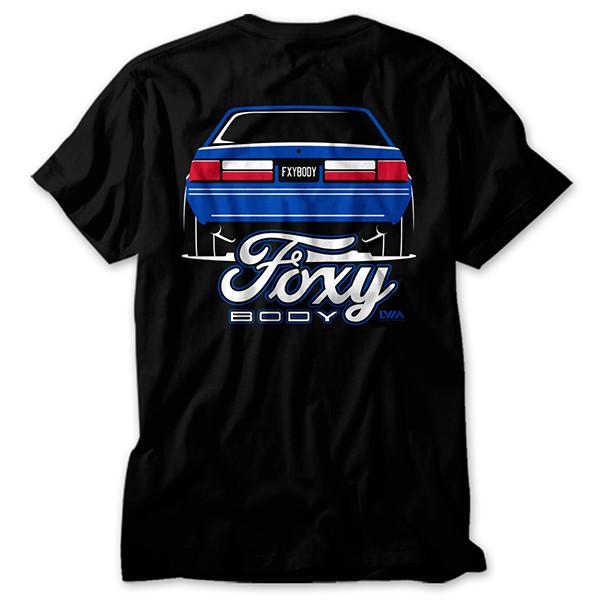 Foxy Body Fox Body Mustang Shirt