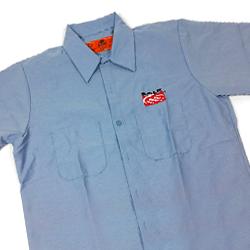 Baer Brake Systems Work Shirt