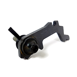PBR Rear Single Piston Caliper Park Brake Arm