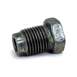 Tube Nut 10mm - 1.0 ISO