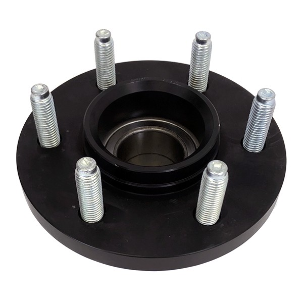Replacement Hub Assembly