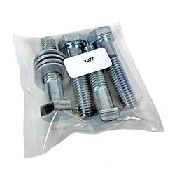 Bolt Bag (6801077) M14-2.00 x 60 w/wash