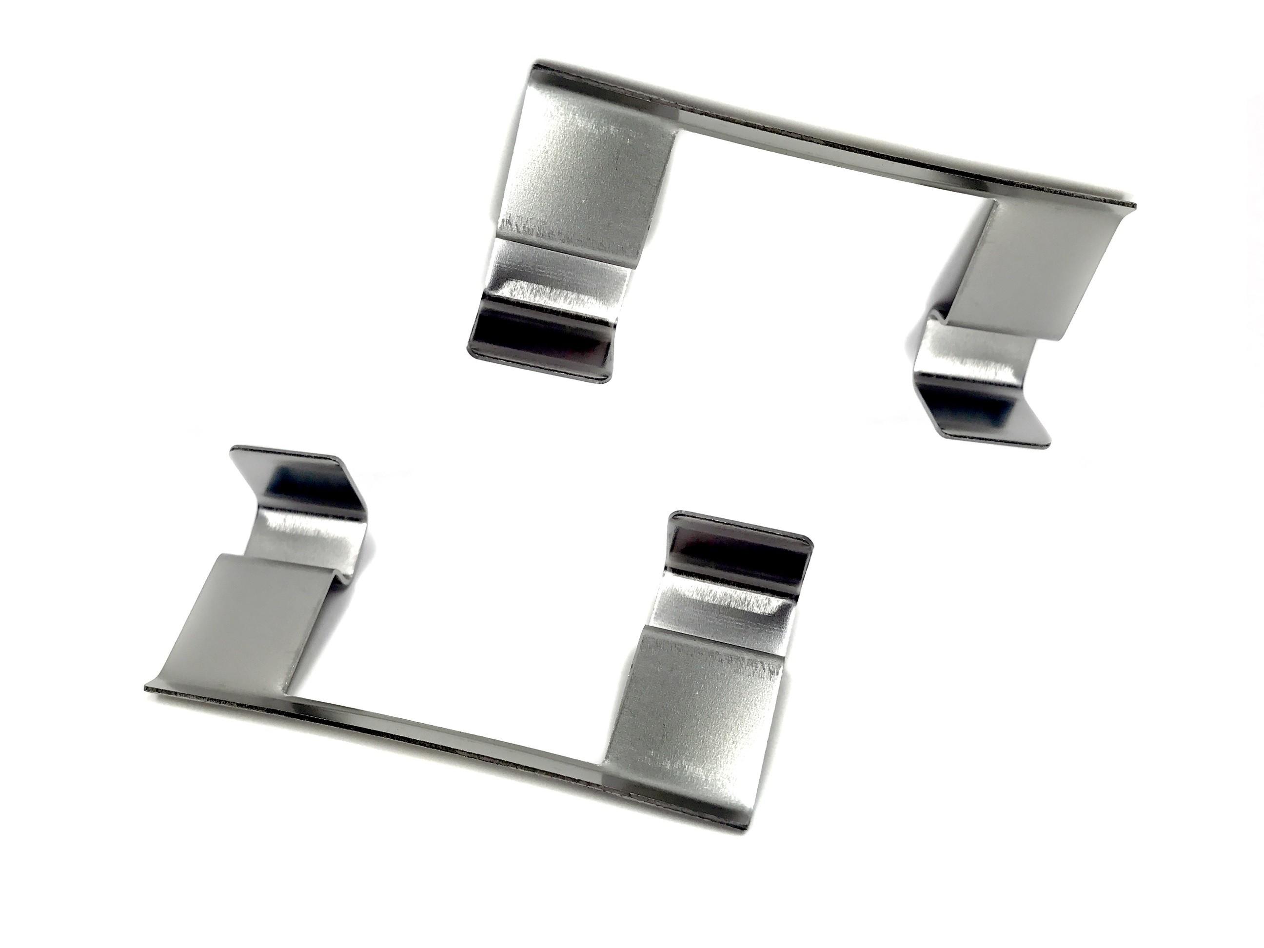 T4/6P Caliper Pad Abutment Clip
