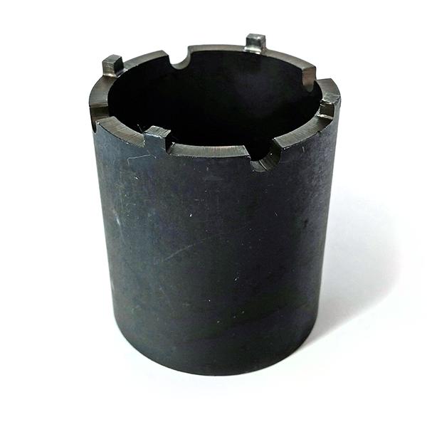 Baer Full Floater Spindle Nut Socket