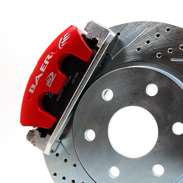 """14"""" Rear AlumaSport Brake System"""