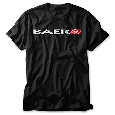 Black Long Baer Shirt