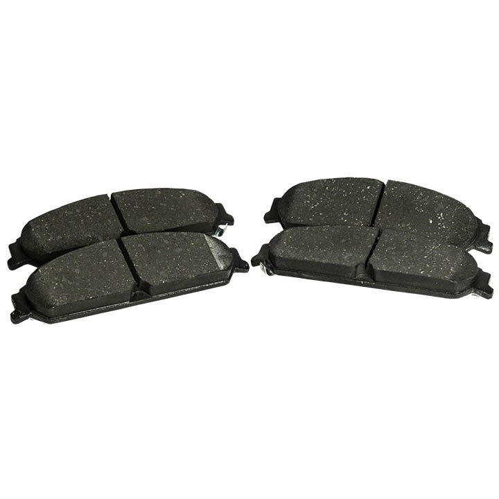 AlumaSport Replacement Pads