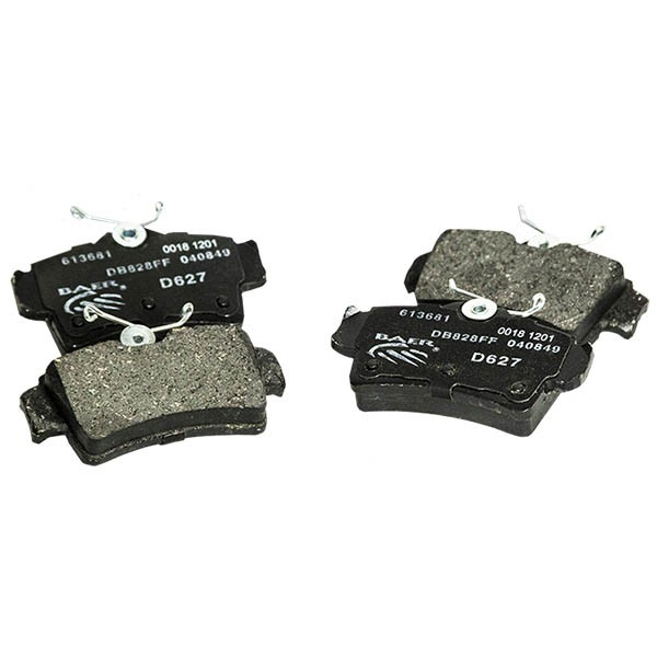 IronSport Replacement Pads