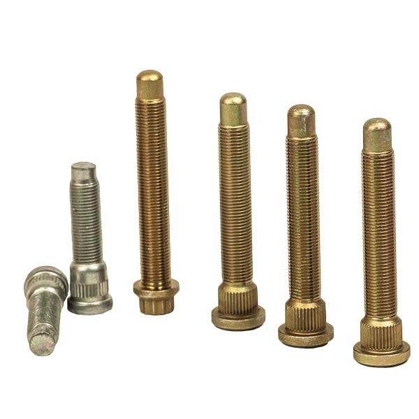 Assorted Wheel Studs