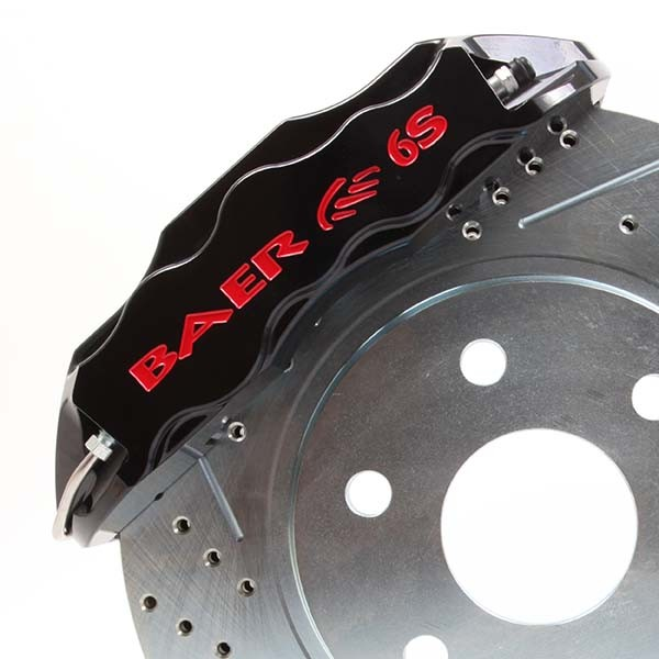 "14"" Rear Extreme Brake System (Drum to Disc)"