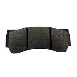 Baer/Alcon 6 Piston Cast Monoblock Caliper Replacement Pads