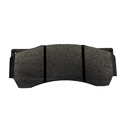 Alcon 6 Piston Monoblock Replacement Pads