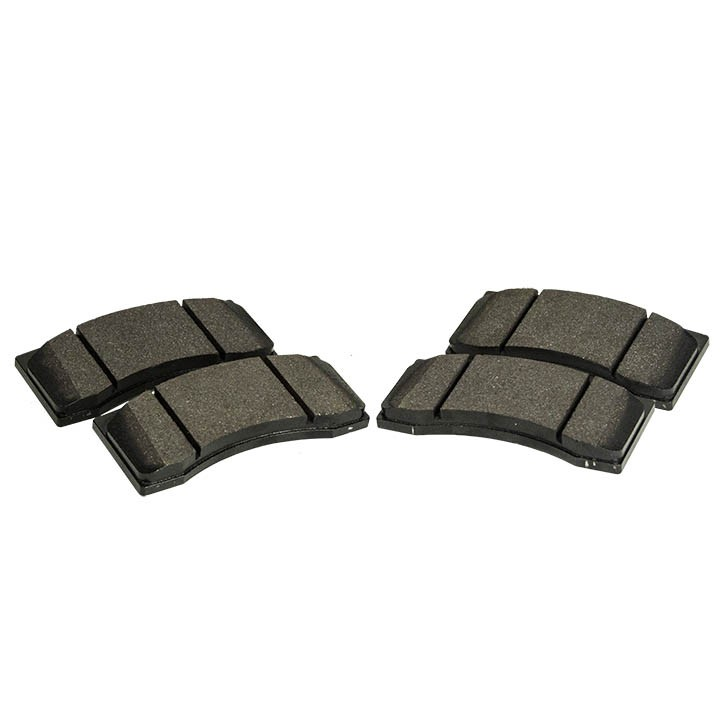 Baer/Alcon 4 Piston B-type Caliper Replacement Pads