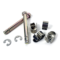 PBR Caliper Pins and Clips