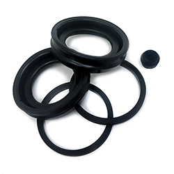 PBR Front Pad Guided Caliper Seal Kit