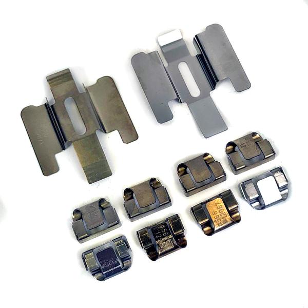IronSport Caliper Pad Hardware Kit