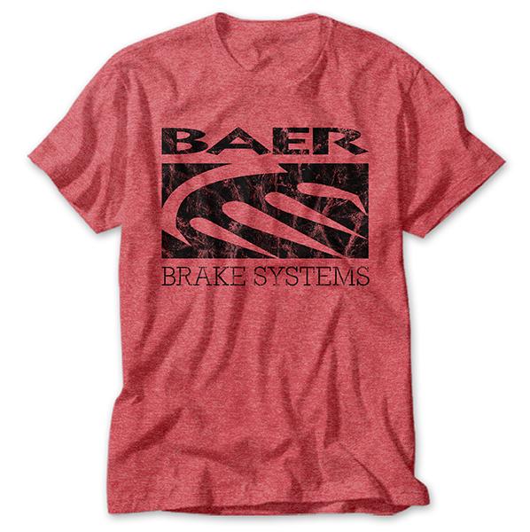Premium Vintage Baer Claw Shirt
