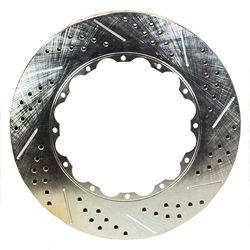 "11.625"" Replacement Rotor Ring All Finishes"