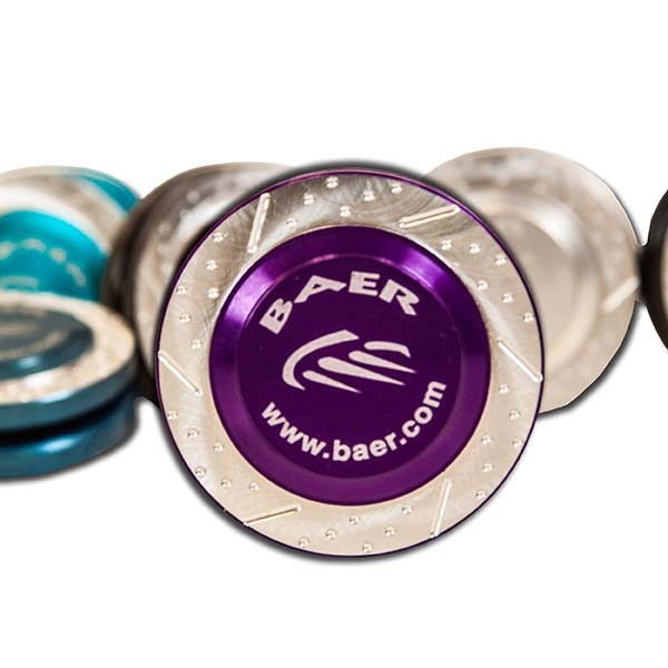 Baer Brake Systems Billet Aluminum Yo-Yo