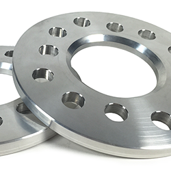 5 Lug Wheel Spacer 5x100mm, 108mm