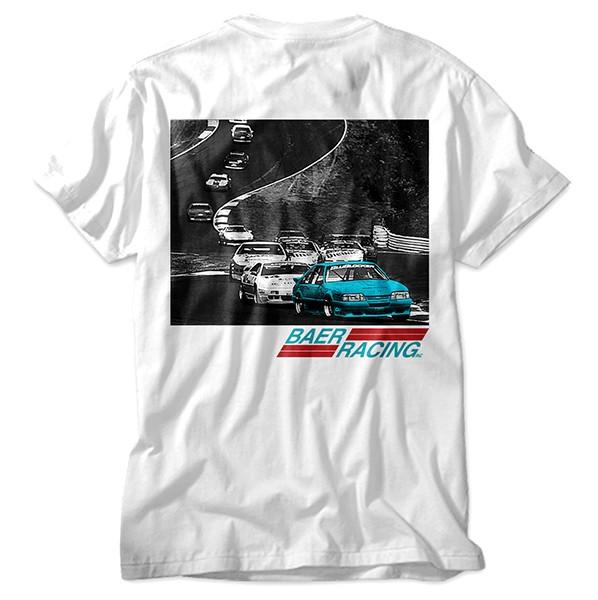 Vintage Baer Racing Shirt
