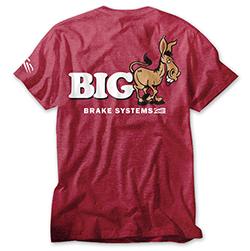 Big A** Brake Shirt