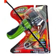 Fly Wheels Baer Toy