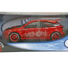 Hot Wheels / Baer Tunerz Ford Focus
