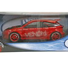 Hot Wheels / Baer Tunerz Ford Focus