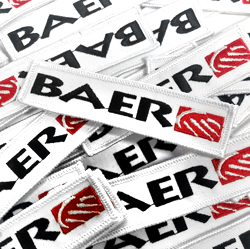Baer Brake Systems Patch (LONG)