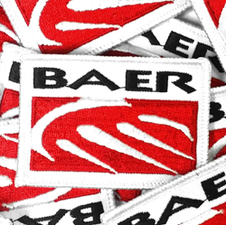 Baer Brake Systems Patch