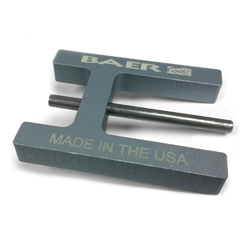 Brake Booster Push Rod Length Gauge