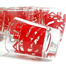 Baer Shot Glass