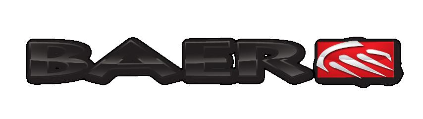Baer Brake Logo